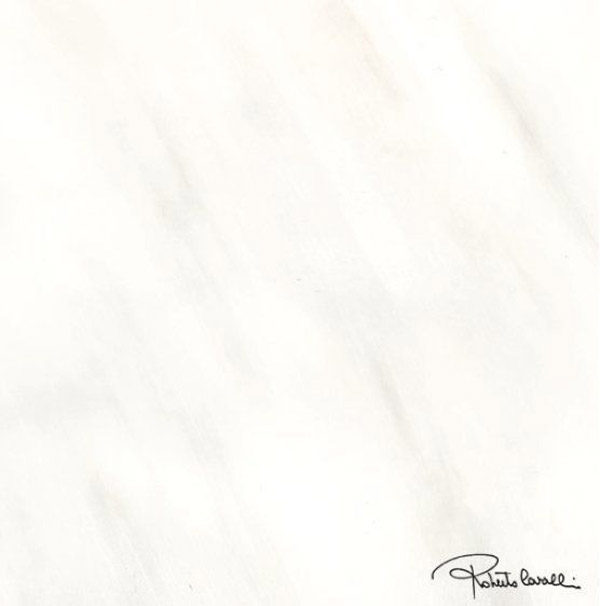 Керамогранит Roberto Cavalli Tanduk BIANCO FIRMA Rett 556805