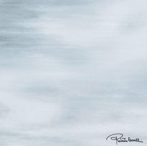 Керамогранит Roberto Cavalli Tanduk OCEANBLU FIRMA Rett 556880