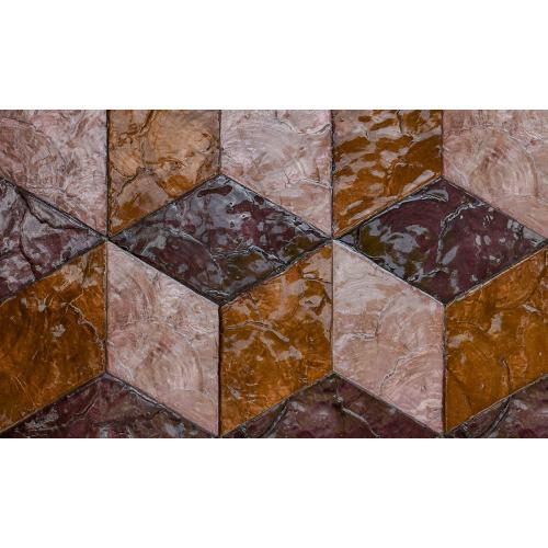 Обои Arte Samal Cubic 33702