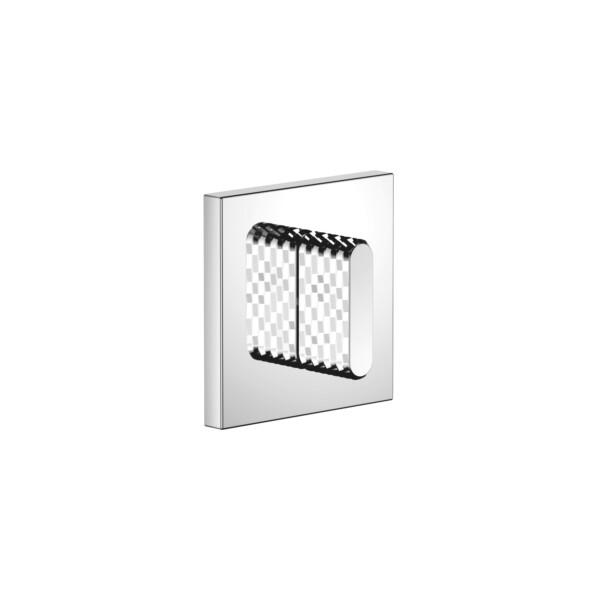 Термостат, для скрытого монтажа Dornbracht CL.1   36 102 705-00