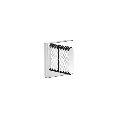 Вентиль для горячей воды скрытого монтажа Dornbracht CL.1 | 36 627 707-00