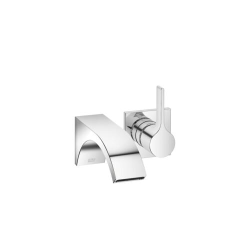 Смеситель для раковины настенный Dornbracht CYO | 36 861 811-00