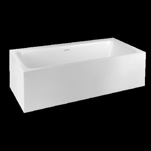Ванна отдельностоящая Gessi Rettangolo / 37593