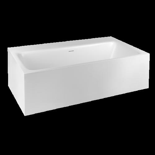 Ванна отдельностоящая Gessi Rettangolo / 37594