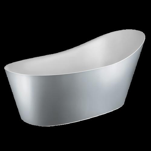 Ванна отдельностоящая Gessi Cono / 45923