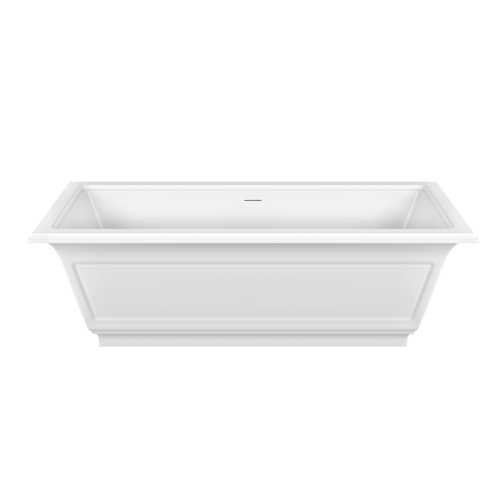 Ванна отдельностоящая Gessi Eleganza / 46715