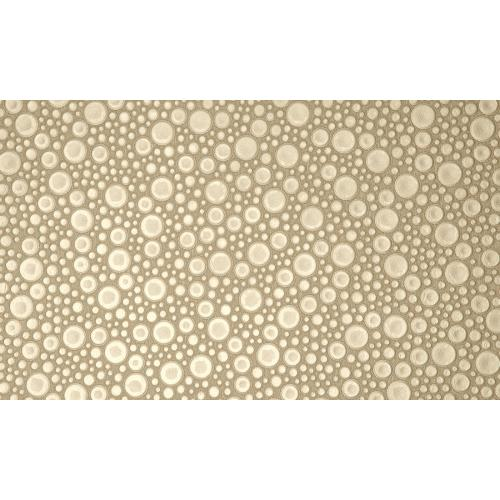 Обои Arte Leather Roundels 47205