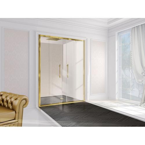 Дверь душевая двойная Box Docce 2b Luxury Design / Art.52e