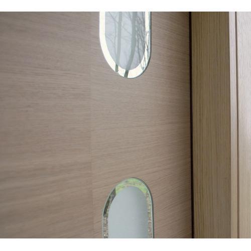 Дверь деревянная Ghizzi & Benatti Urban