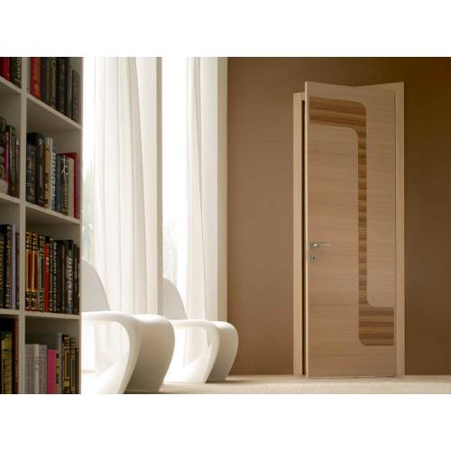 Дверь деревянная Ghizzi & Benatti Stream