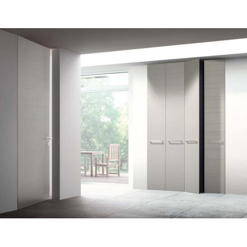 Двери гардеробные
