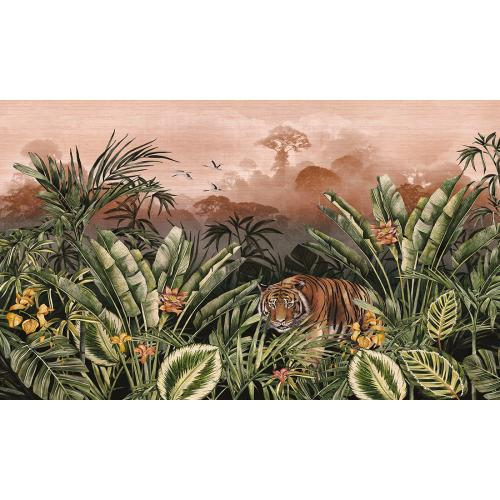 Обои Arte Expedition Silk Road Garden 72000