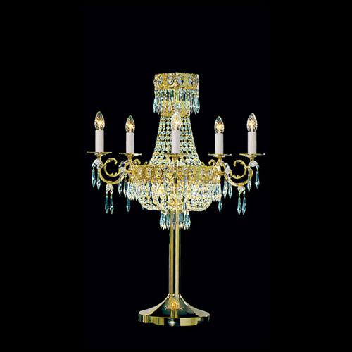 Настольные лампы Faustig