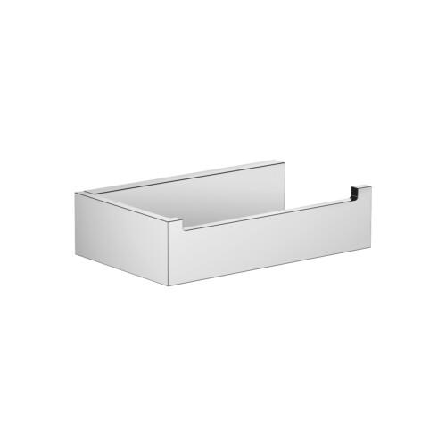 Держатель для рулона туалетной бумаги без крышки Dornbracht MEM | 83 500 780-00