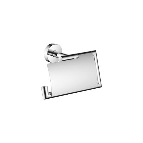 Держатель для рулона туалетной бумаги с крышкой Dornbracht Various | 83 510 979-00