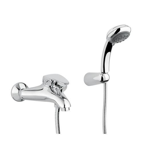 Смеситель для ванны с душем Bugnatese Venus | 8702
