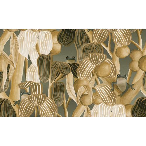 Обои Arte Décors & Panoramiques Les grenouilles de Chavroches 97511