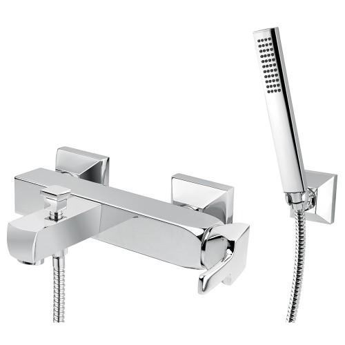 Смеситель для ванны с душем Bugnatese Vintage | 9802