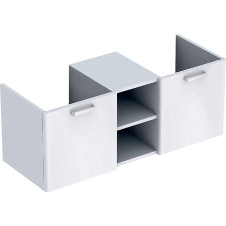 Шкафы для ванной Geberit