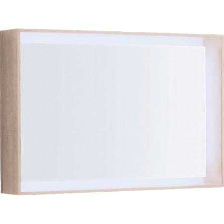 Зеркало с подсветкой Geberit Citterio