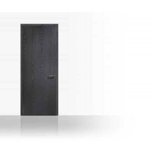 Двери распашные Bod'or Cube Pure Flame Oak