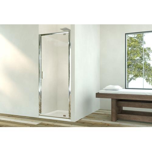 Дверь душевая Распашная Box Docce 2b 6000 / Art.S1