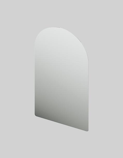 Зеркало с подсветкой The.Artceram ACS013 SEMIARCO 90