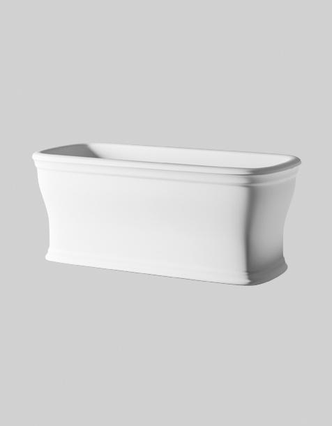 Ванна отдельностоящая The.Artceram ACW003 NEO