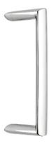 Ручка-скоба дверная Olivari Alexandra L151