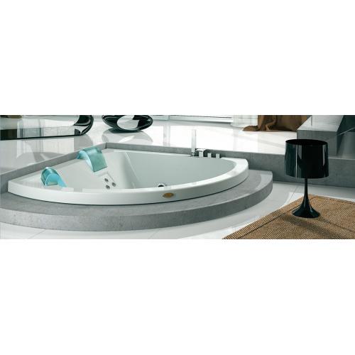Ванна гидромассажная Jacuzzi Aquasoul Corner