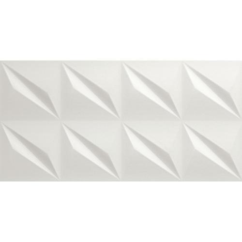 Плитка Atlas Concorde 3D Flash White Matt 80