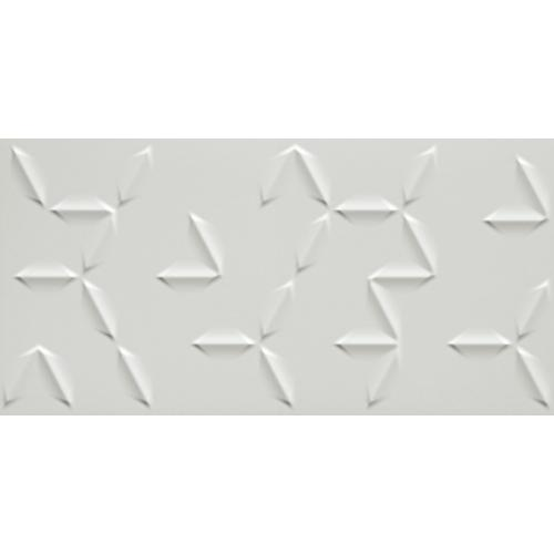 Плитка Atlas Concorde 3D Flake White Matt 80
