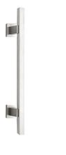 Ручка-скоба дверная Olivari Bios R L205R
