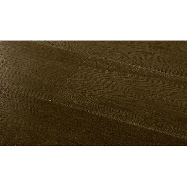 Паркетная доска Cora Parquet Brown Loft Elegant Effetto Cera cp065