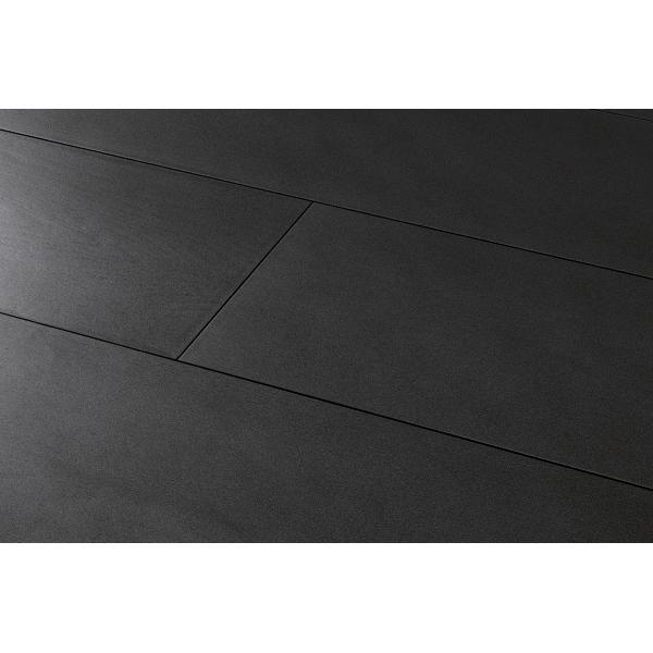 Паркетная доска Cora Parquet Carbon Black Metal Luxury cp016