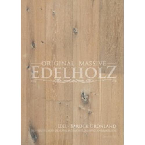 Паркетная доска и паркет Edelholz Chateau Planks