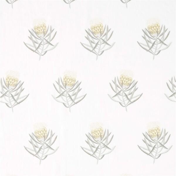 Ткань Sanderson Protea Flower   236355