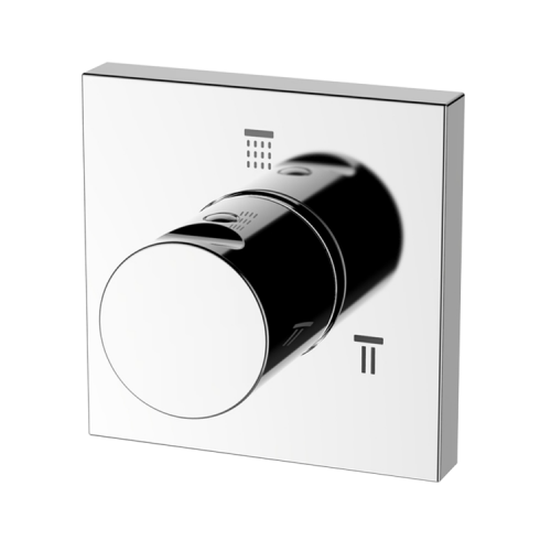 Переключатель для душа трехпозиционный Toto DB351RVE