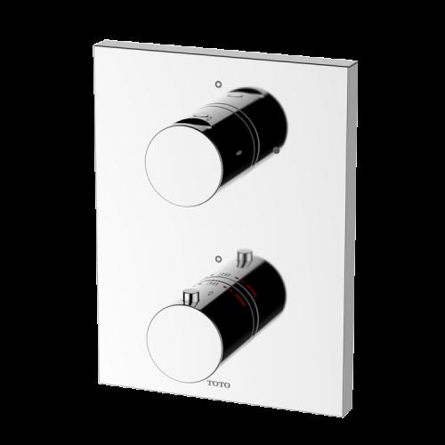 Смеситель для душа термостатический Toto DB420RVE