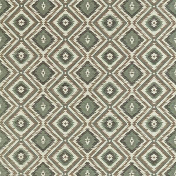 Ткань Sanderson Kelim | 236915