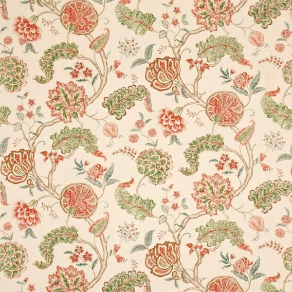 Ткань Sanderson Palampore | DCAVPA201