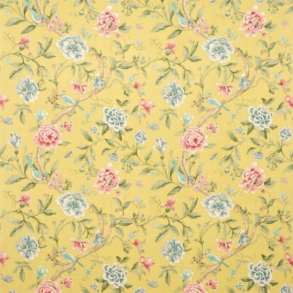 Ткань Sanderson Porcelain Garden | DCAVPO202