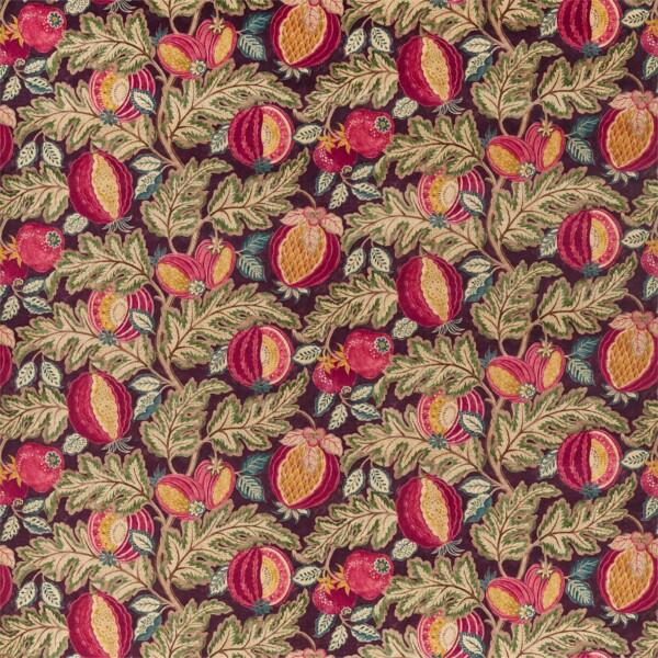 Ткань Sanderson Cantaloupe Velvet   226635