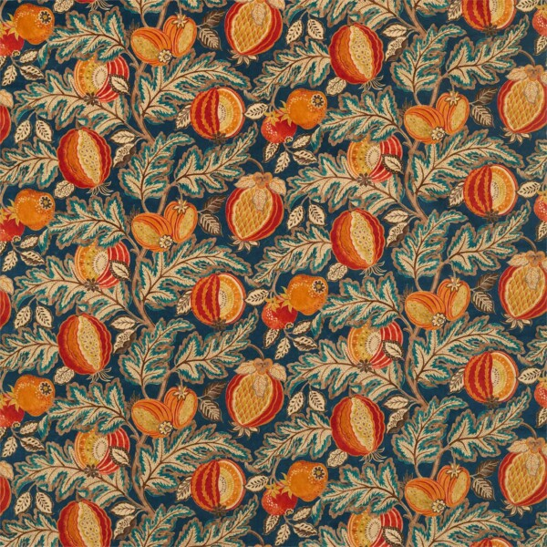 Ткань Sanderson Cantaloupe Velvet   226636