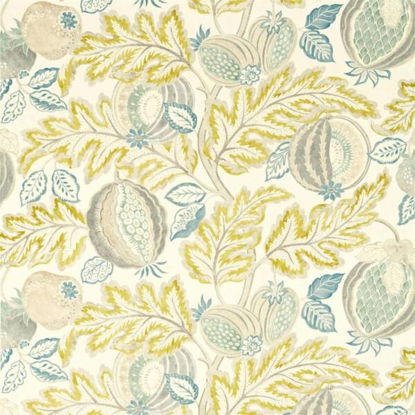 Ткань Sanderson Cantaloupe | 226637
