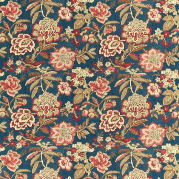 Ткань Sanderson Indra Flower | 226639