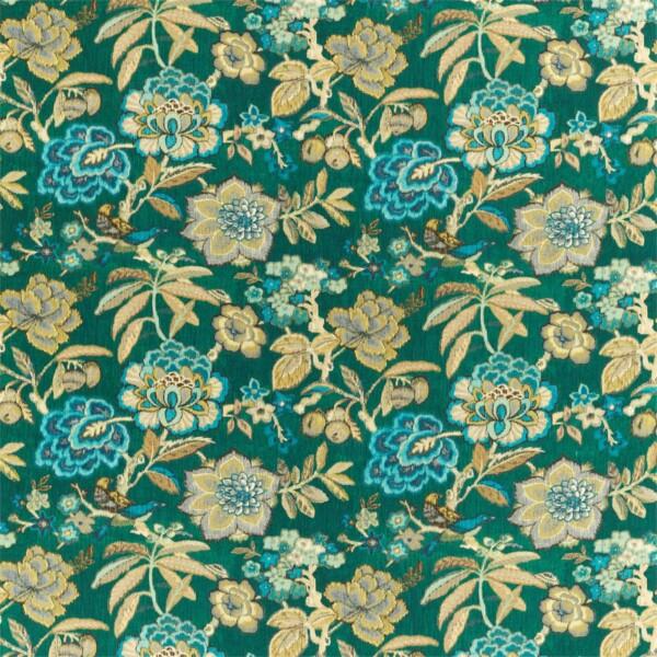 Ткань Sanderson Indra Flower | 226640