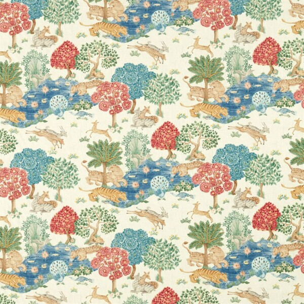 Ткань Sanderson Pamir Garden | 226650