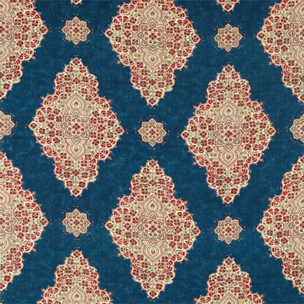Ткань Sanderson Siam Diamond | 226652