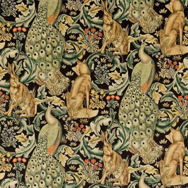 Ткань Sanderson Forest | 226705